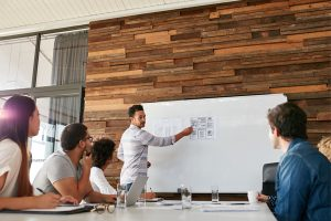 Advancing Your Business With Effective Training Strategies