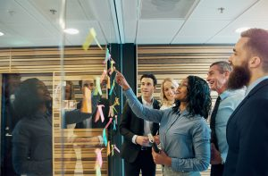 Increase Employee Engagement Through Training